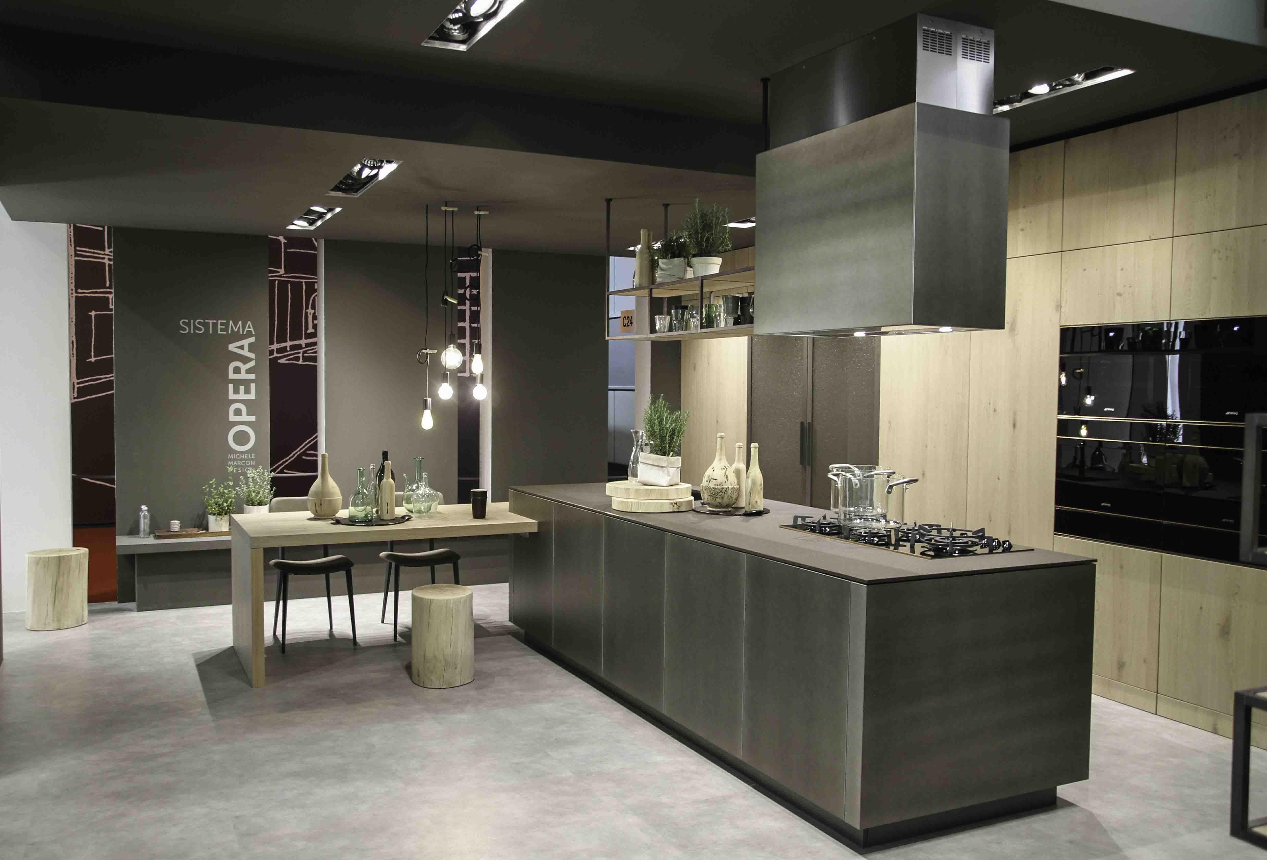 Blu Wom MILANO | #cucina
