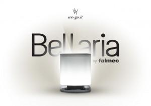 BELLARIA_copertina