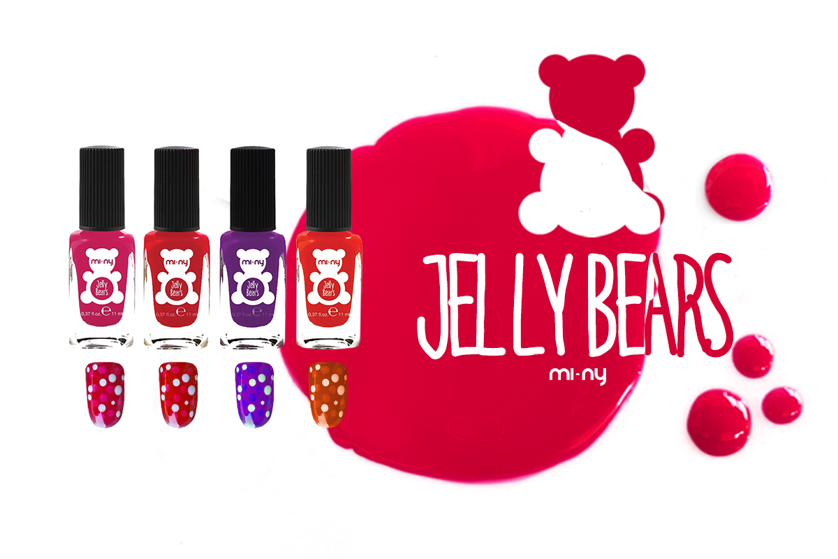 JELLY-BEARS