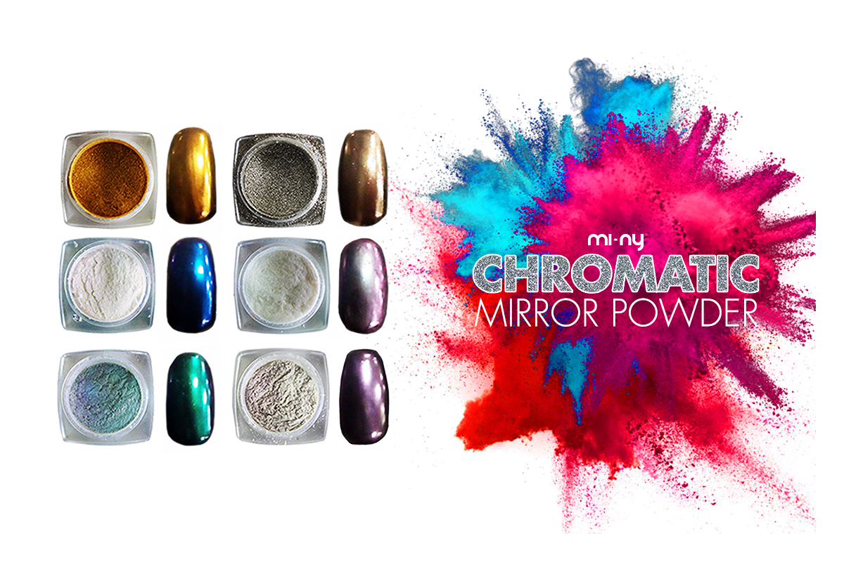 CHROMATIC-MIRROR-POWDER