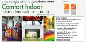 Comfort indoor