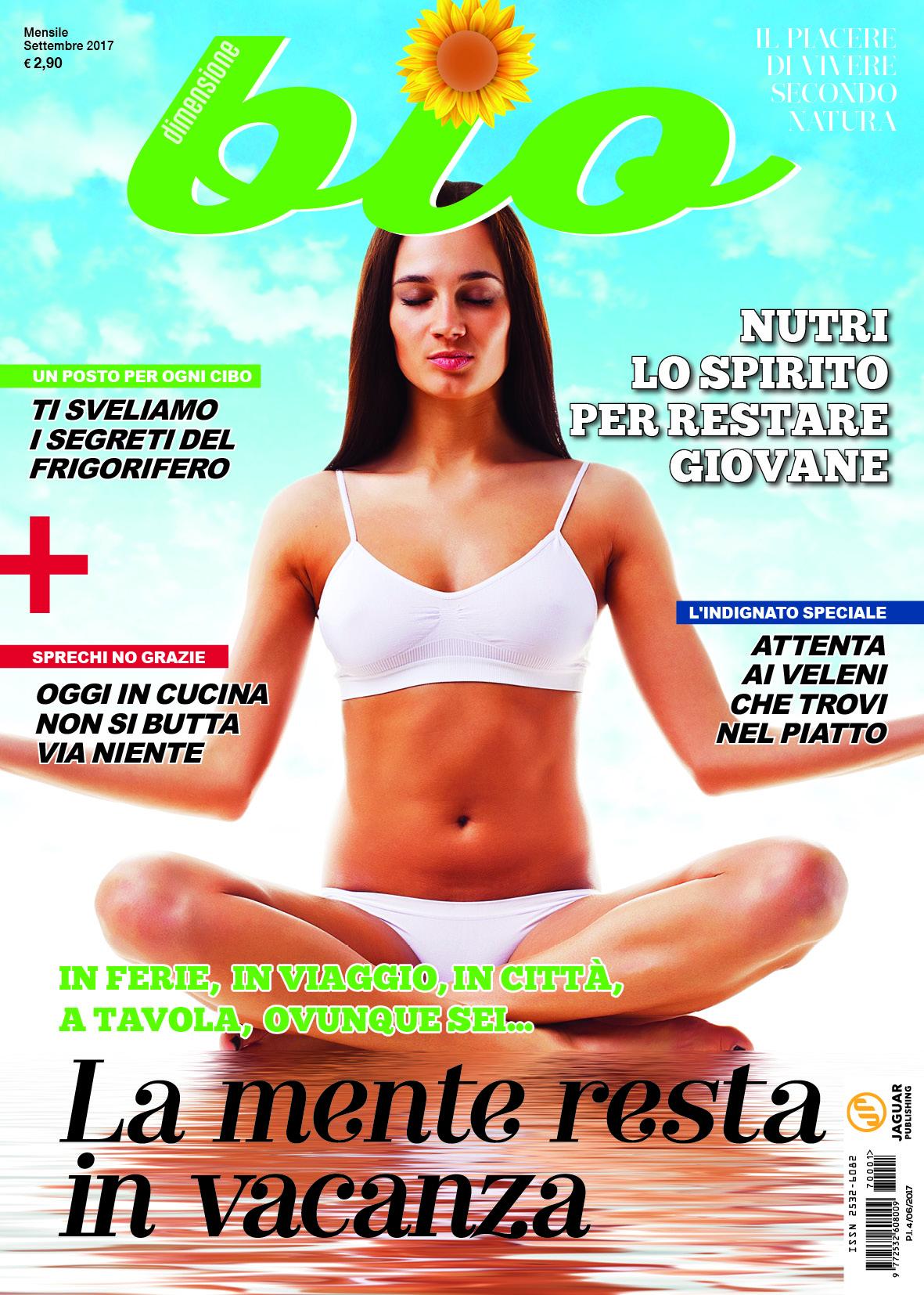 cover BIO SETTEMBRE