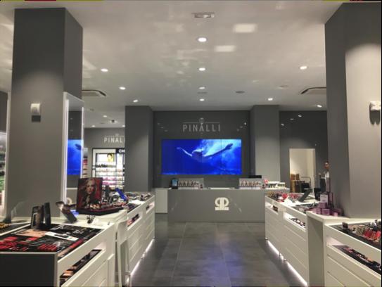 Pinalli_BeautyStore