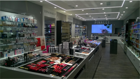 Pinalli_Store