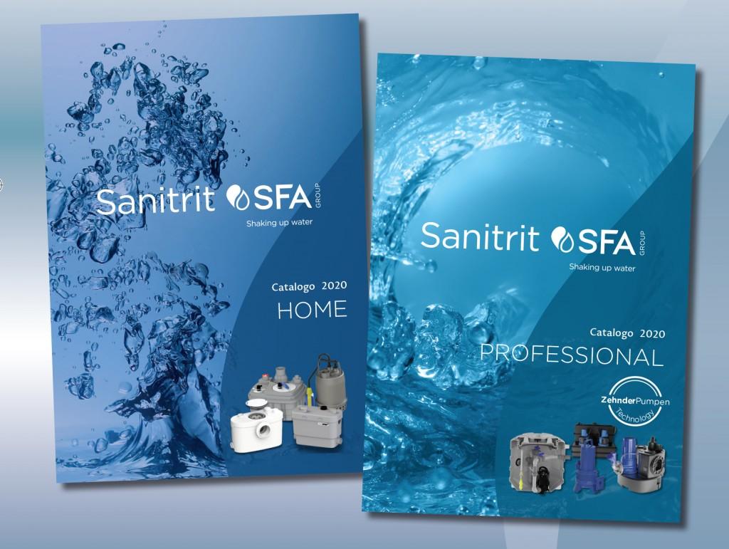 Sanitrit_Sfa Group_Cataoghi