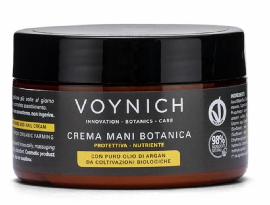 Voynich_Crema Botanica Mani e Unghie