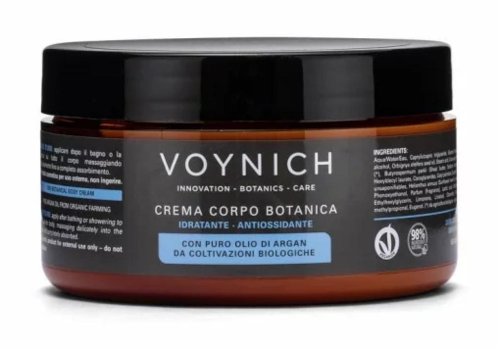 Voynich_Crema Corpo Botanica