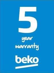 beko garanzia 2
