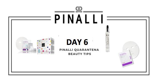 pinalli day 6