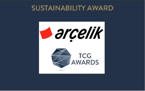 arcelik TCG awards
