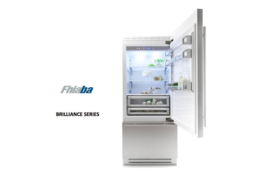 fhiaba brilliance series