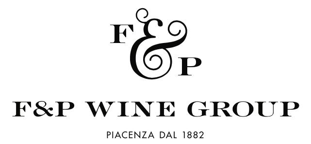 f&p logo