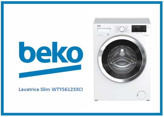beko lavatrice hygiene