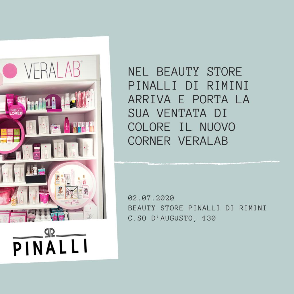 Pinalli VerLab Rimini