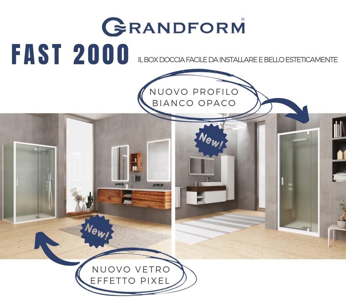 grandform fast 2000