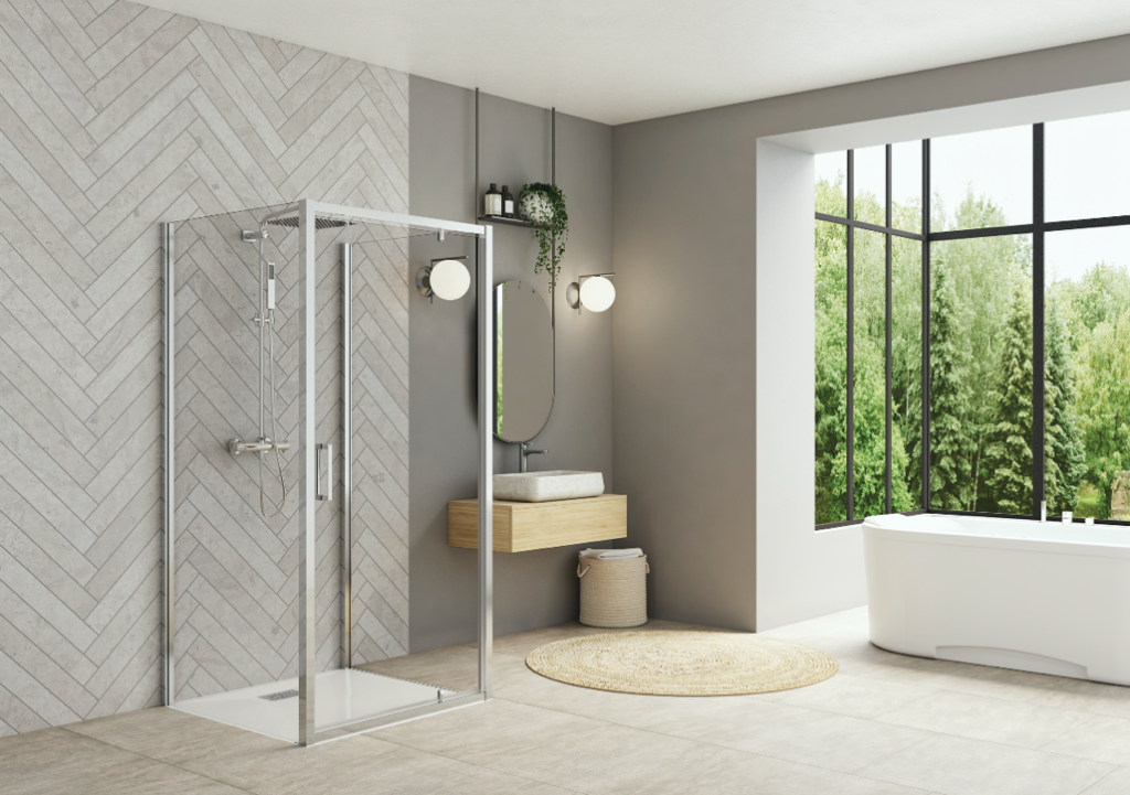 grandform smart frame design