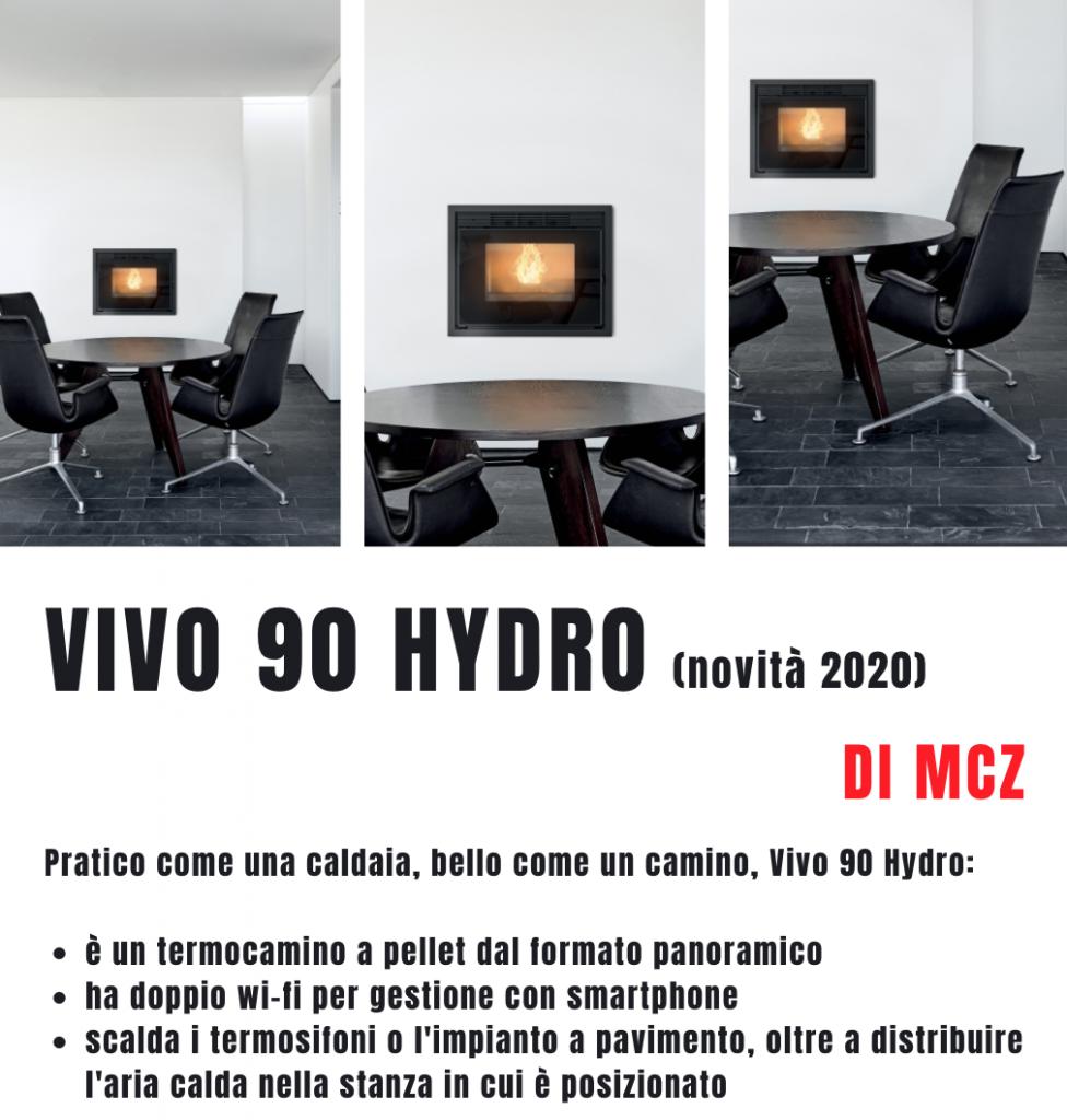 viva hydro mcz