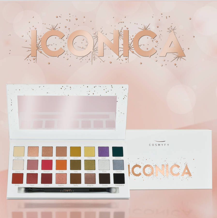 iconica cosmyfy