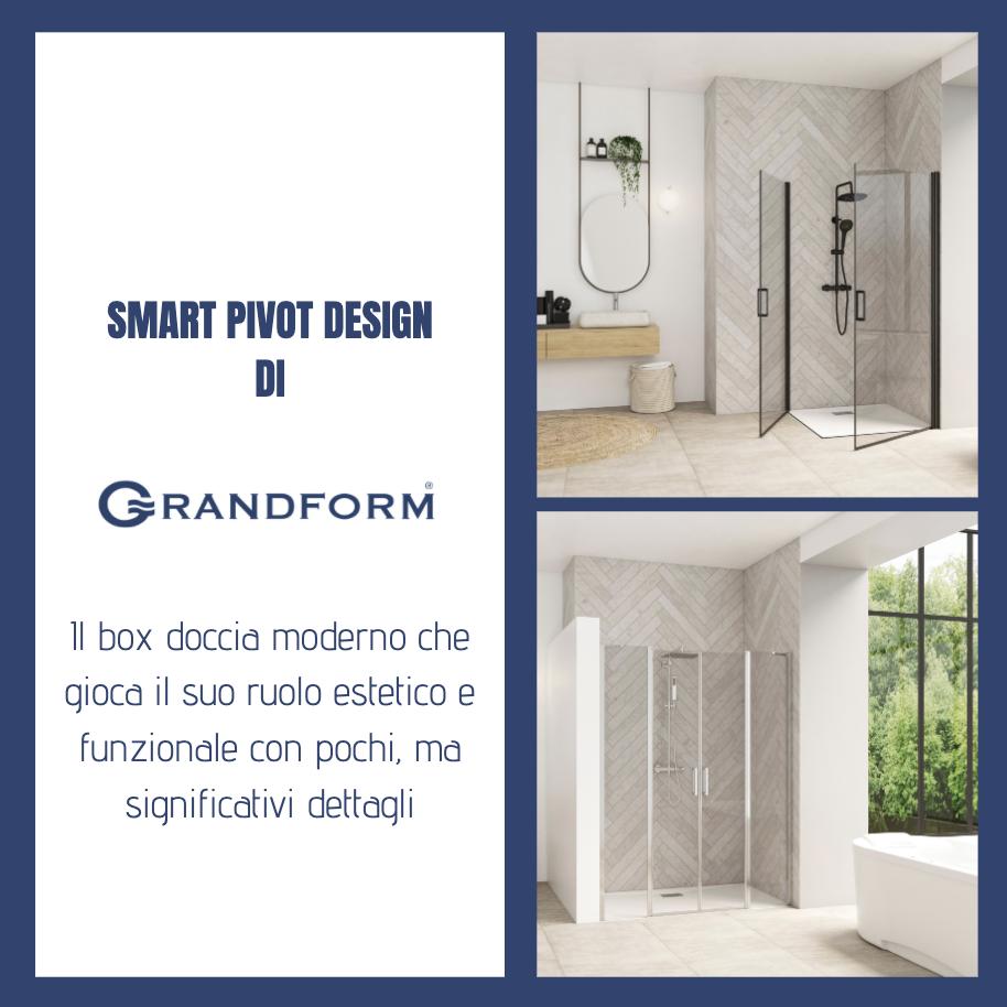 grandform smart pivot