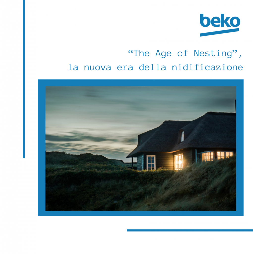Beko_TheAgeofNesting