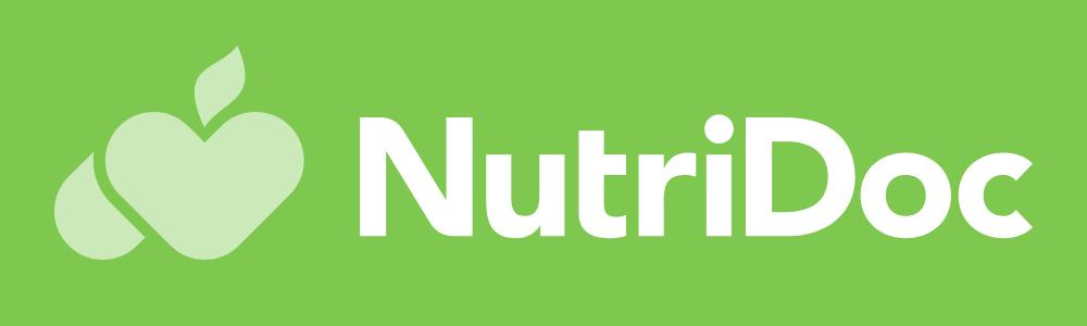 NutriDocLogo