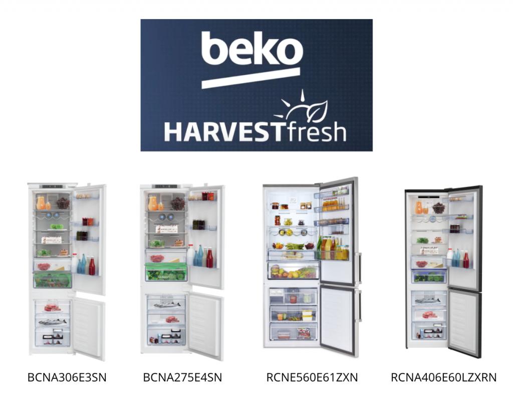 Beko_HARVESTfresh